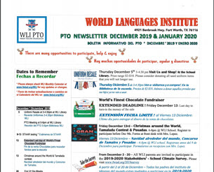 New PTO Newsletters Available