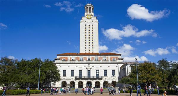 University of Texas Summer Camp Opportunities