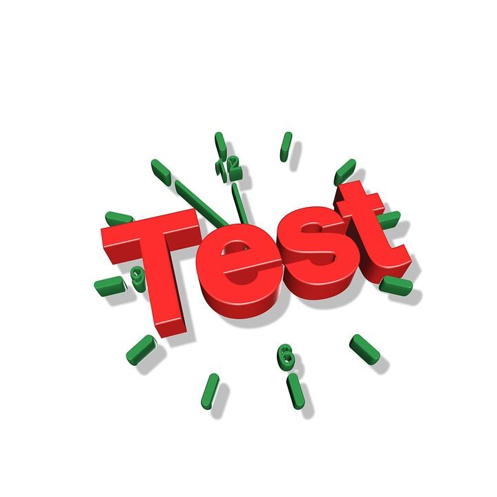 STAAR Testing Important Information!