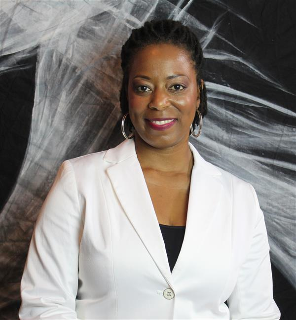 Veleria Brown, Assistant Principal
