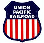 Union Pacific Railroad Web Site