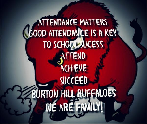 Attendance Matters! Make Every Day Count! BHE wants to give a shout out to our Classrooms with 97% and above attendance!!!