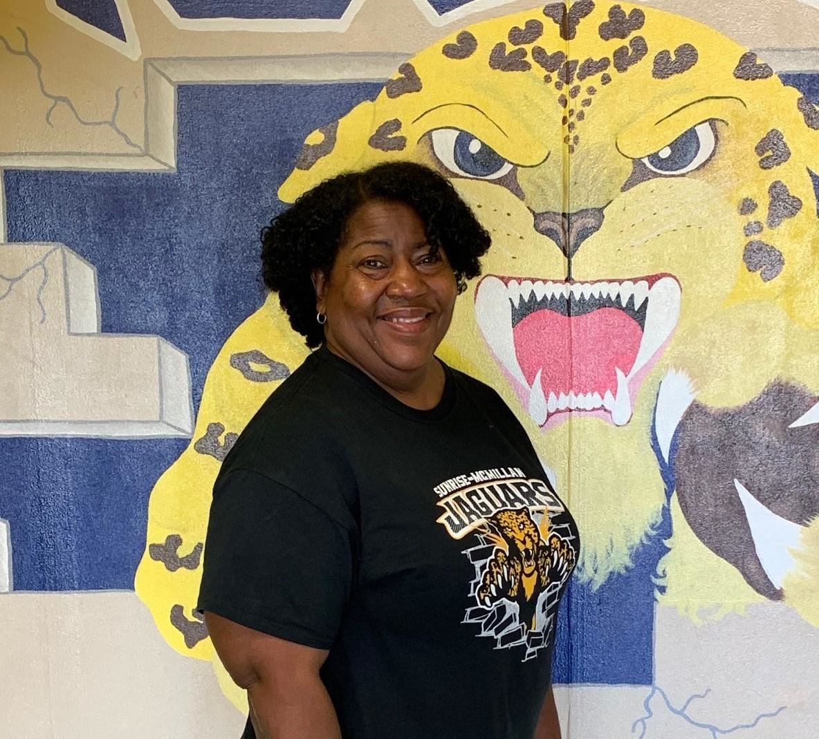 Mrs. Melba Mitchell - Parents as Teachers Educator