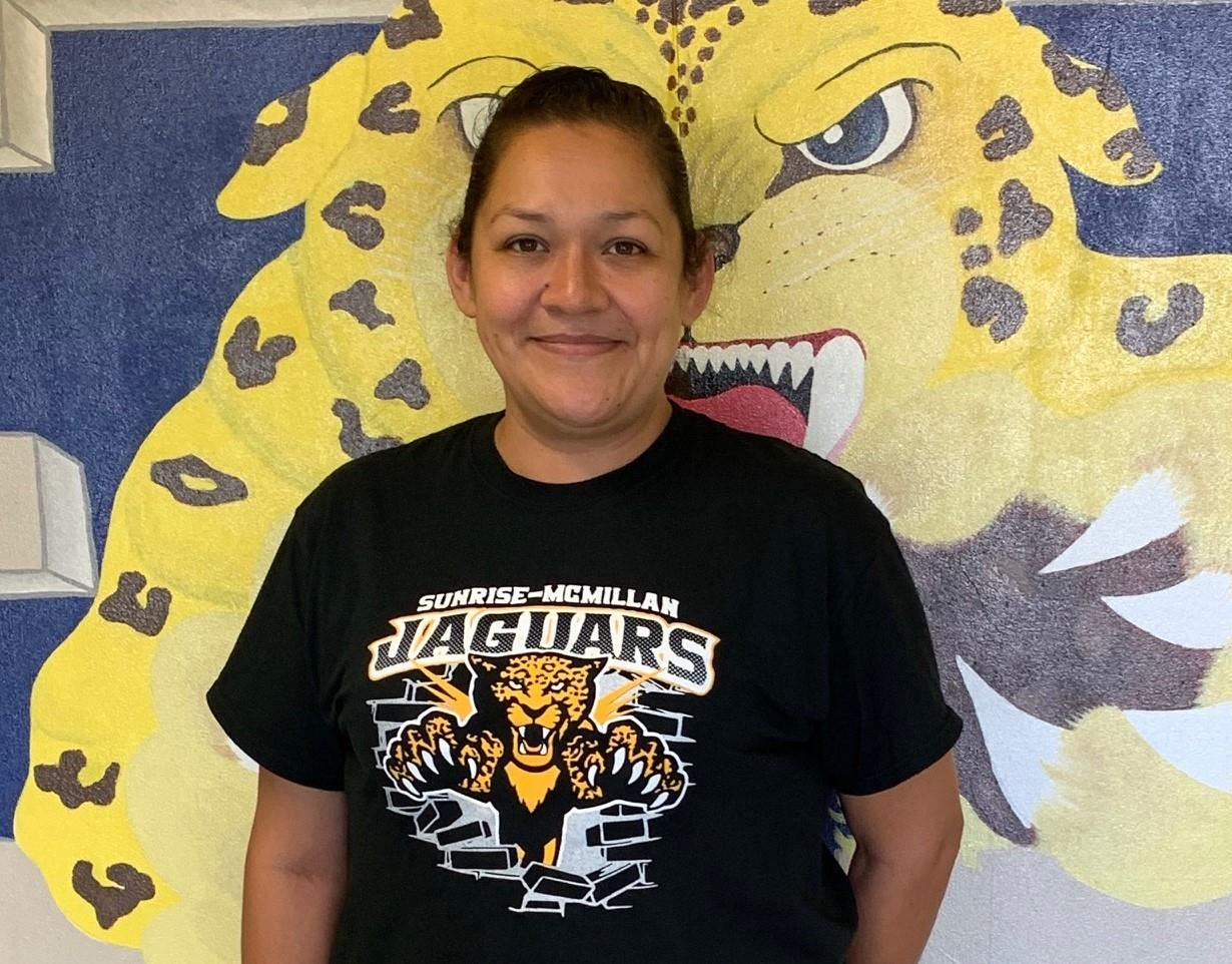 Mrs. Yesenia Ayala Salgado- Family Communications Liaison