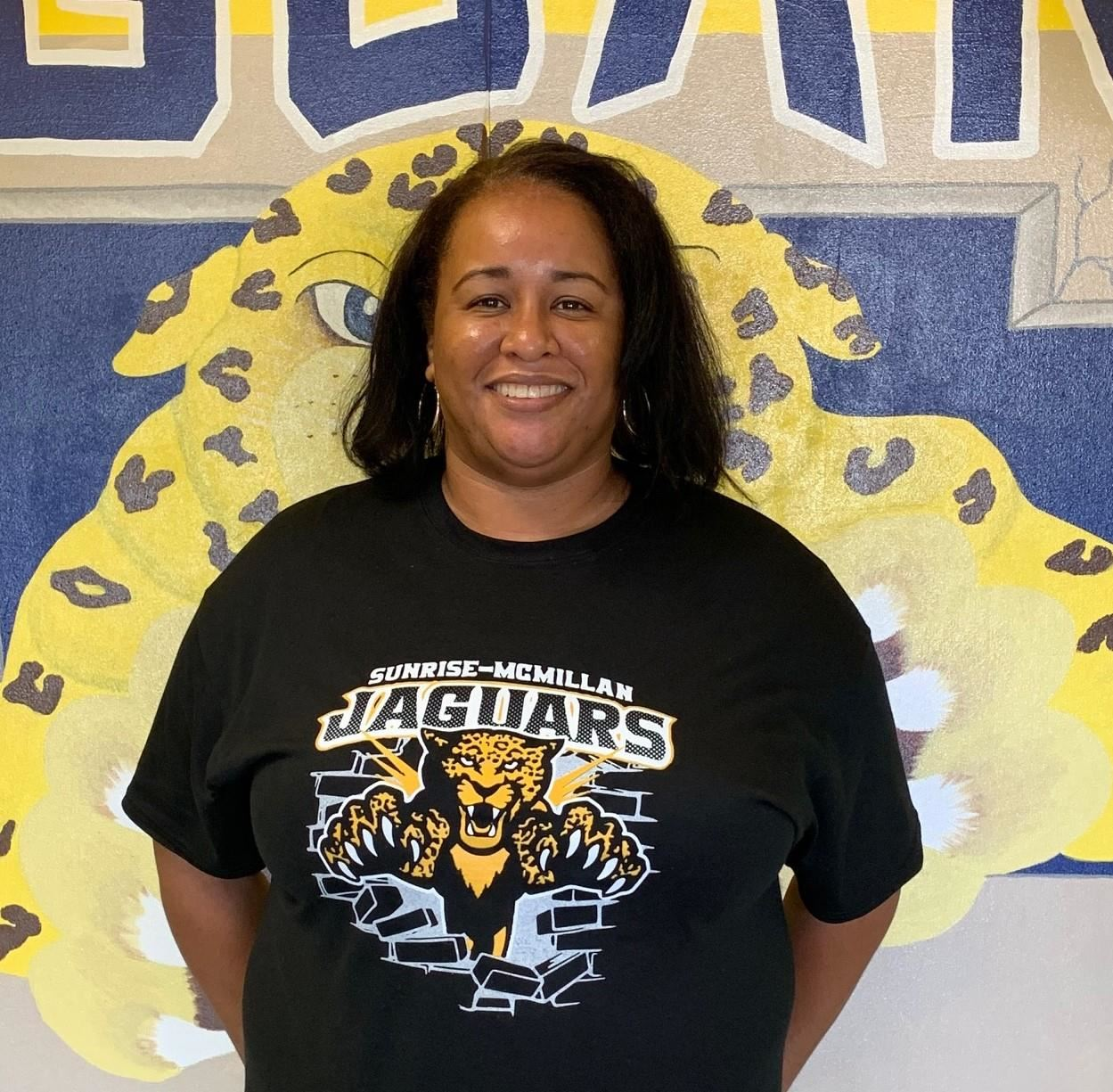 Ms. Laneta Spivey - Literacy Instructional Coach