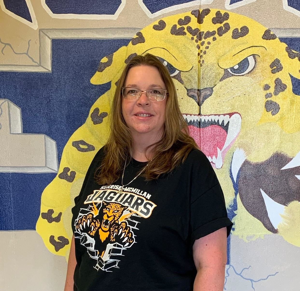 Mrs. Shannon Warwick - PreK Teacher