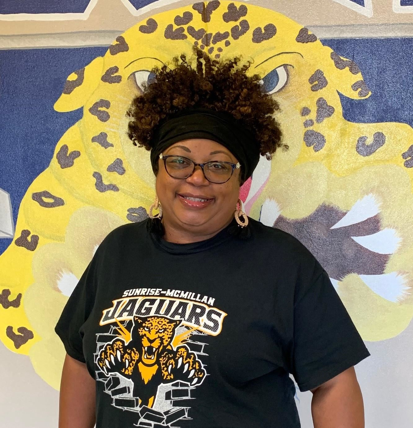 Mrs. Clara Williams - PreK Teacher