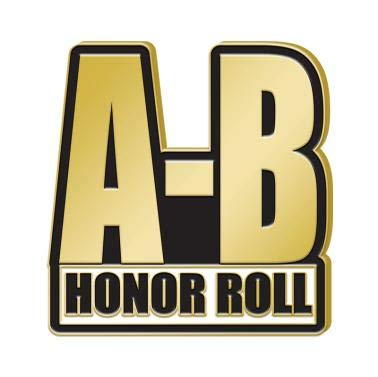 AB Honor Roll