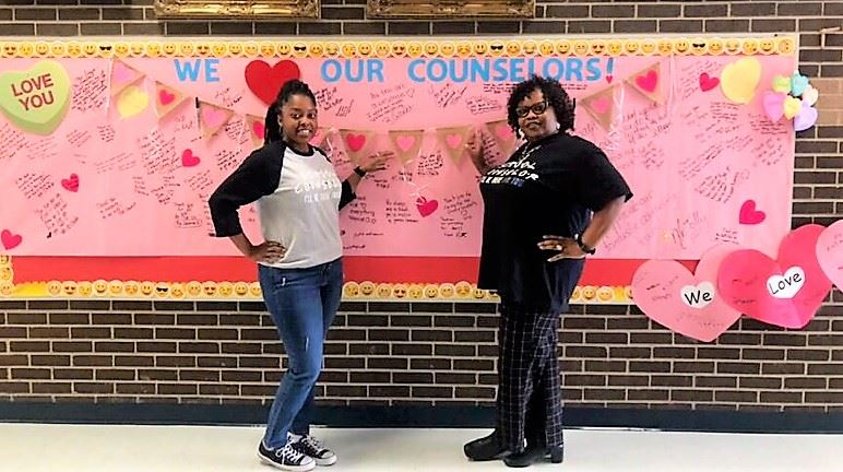 Meet Our Counselors!!