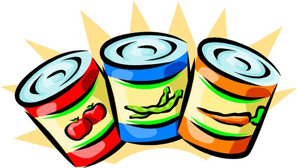 CAN FOOD DRIVE! SPONSORED BY STUDENT COUNCIL 12/4/18-12/21/18