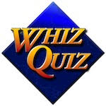 Carter Whiz Quiz Win