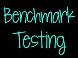 4th Grade Writing Benchmarks Feb. 9