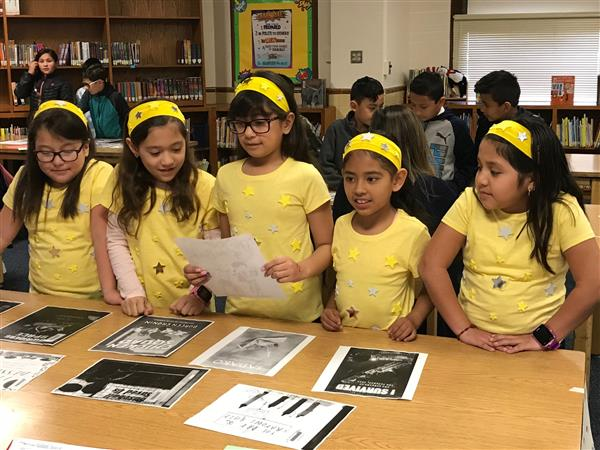 Campus Battle of the Books Competition