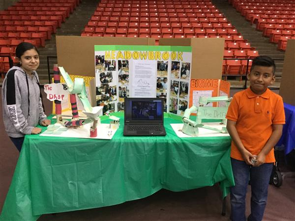 Gifted and Talented Project Showcase