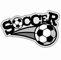 Soccer - Practice is Tuesdays and Thursdays 3:15 - 4:00 PM