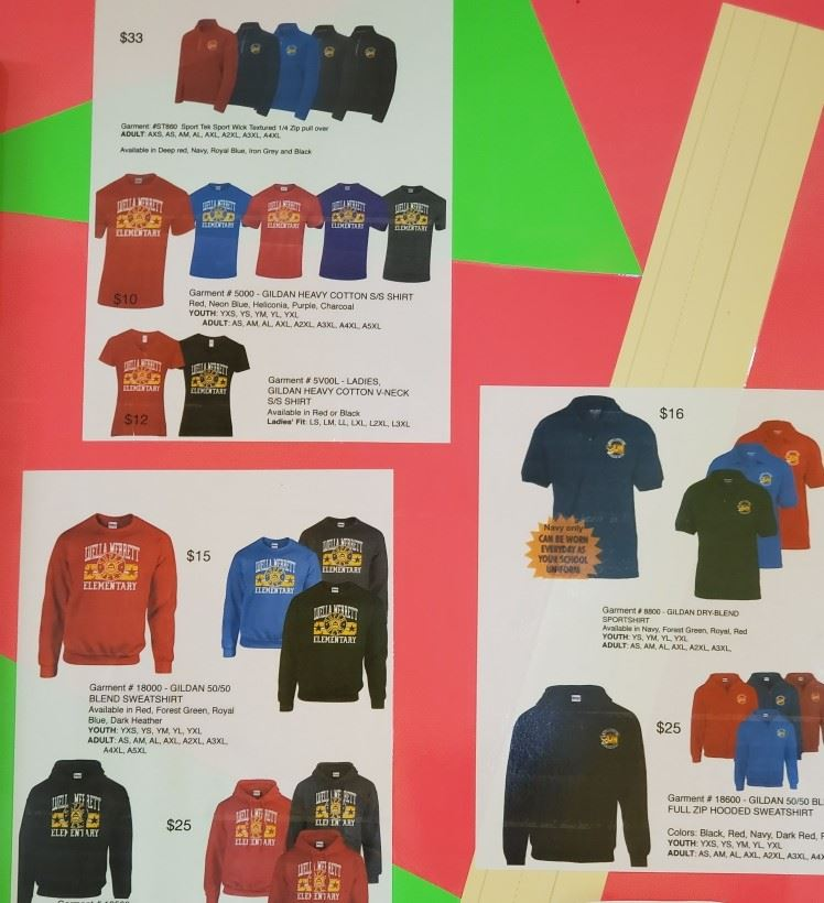 Spirit Wear Super Buy for Super Bees
