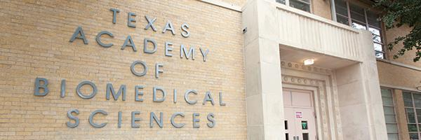 Texas Academy of Biomedical Sciences