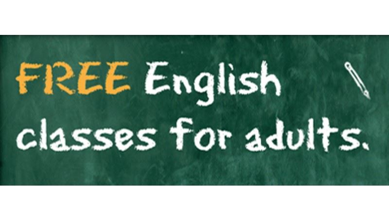 English Classes for Parents
