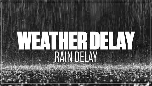 Field Day Delayed