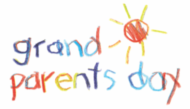 Thank you to everyone who came out for Grandparent's Day Friday!