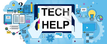 Need technology help?