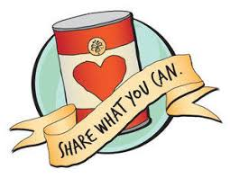 Oaklawn Canned Food Drive