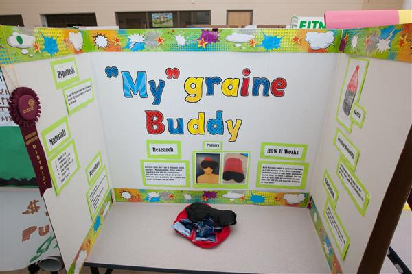 invention convention examples