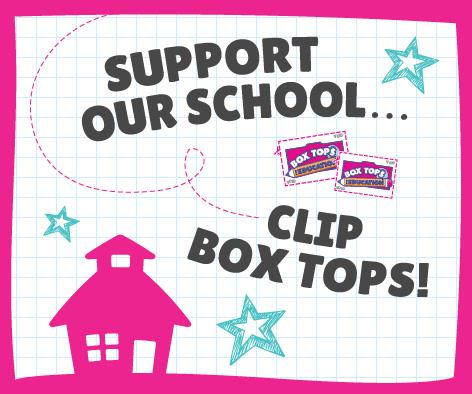 Clip Box Tops for WHES