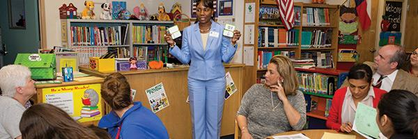 Adult Career and Continuing Education Services NYS